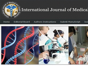 International Journal of Medical and Health Sciences