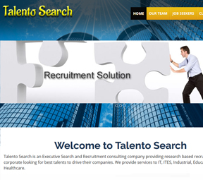 Talento-search