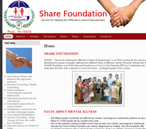 sharefoundation