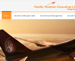 Pacific Aviation Consulting